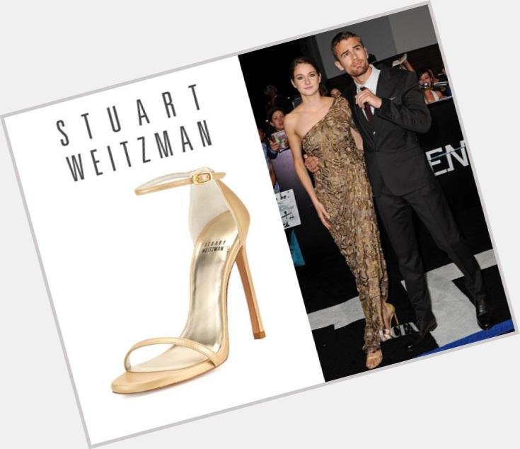 Stuart Weitzman birthday 2015