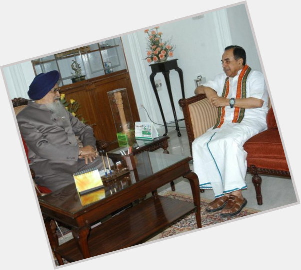 Subramanian Swamy full body 3