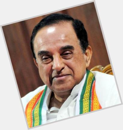 Subramanian Swamy new pic 1