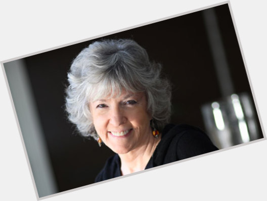 Sue Grafton new pic 1
