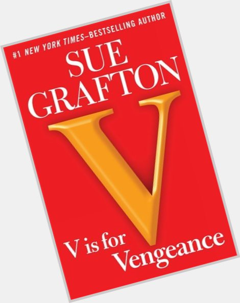 Sue Grafton sexy 6