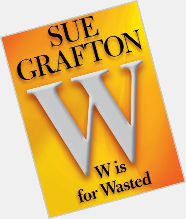 Sue Grafton where who 8