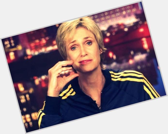 """<a href=""""/hot-women/sue-sylvester/where-dating-news-photos"""">Sue Sylvester</a> Slim body,  blonde hair & hairstyles"""