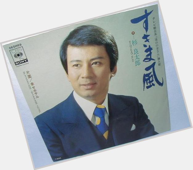 Sugi Ryōtarō birthday 2015