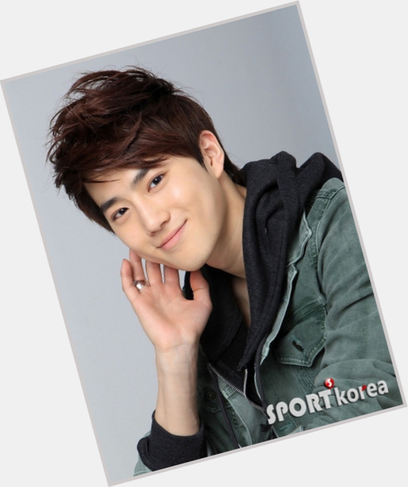 Suho birthday 2015