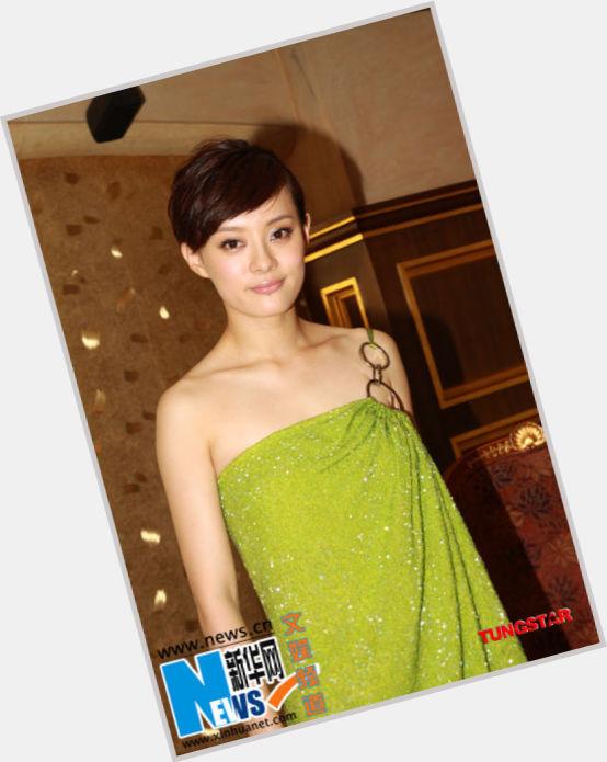 "<a href=""/hot-women/sun-li/where-dating-news-photos"">Sun Li</a> Slim body,  dark brown hair & hairstyles"