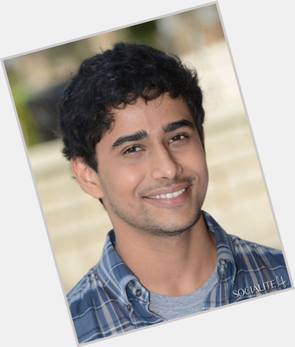 Suraj Sharma new pic 3