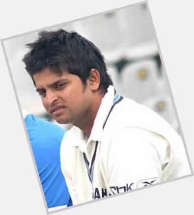 Suresh Raina body 3