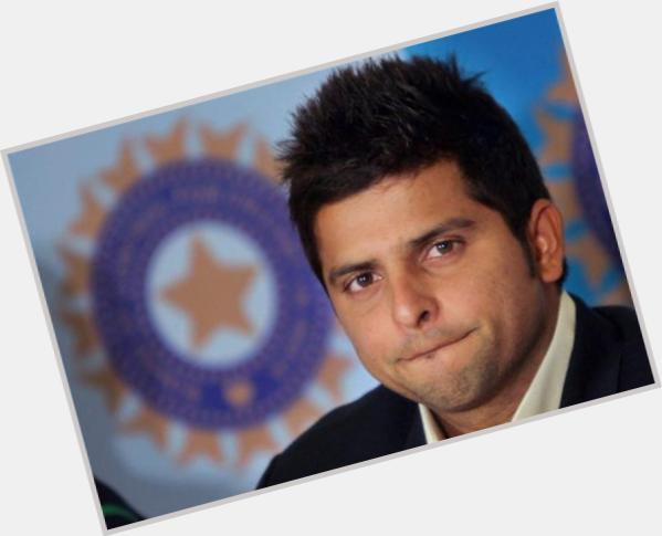 Suresh Raina new pic 1