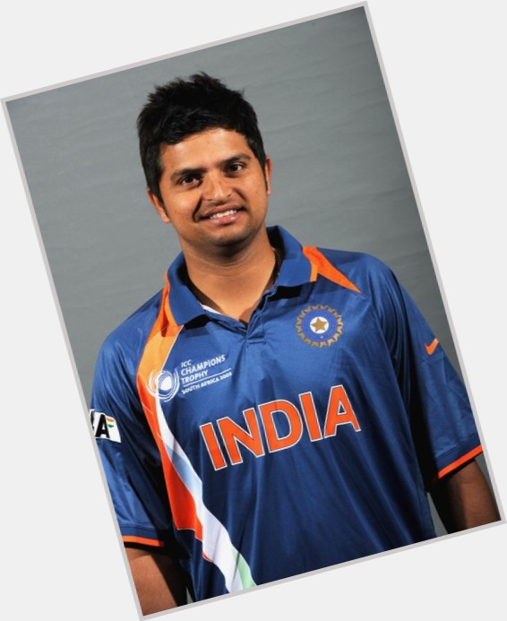 Suresh Raina birthday 2015