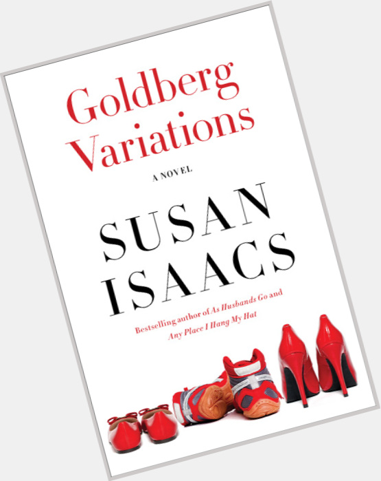 Susan Isaacs dating 2
