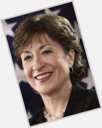 Susan Margaret Collins birthday 2015