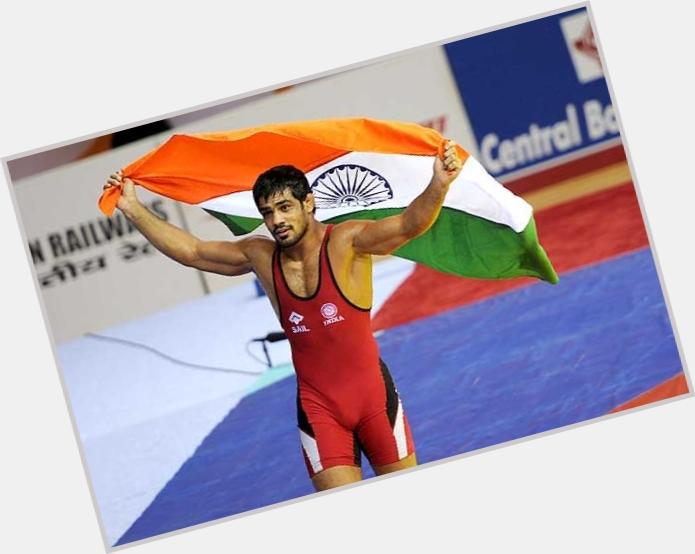 Sushil Kumar | Officia...