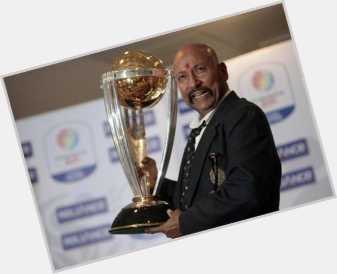 Syed Kirmani birthday 2015