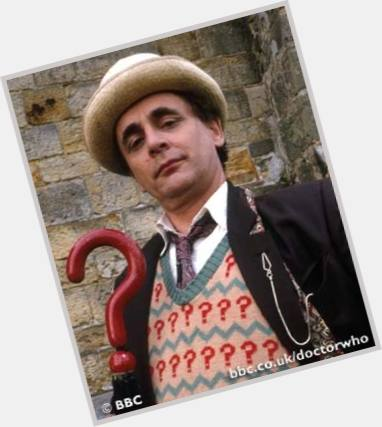 Sylvester Mccoy birthday 2015