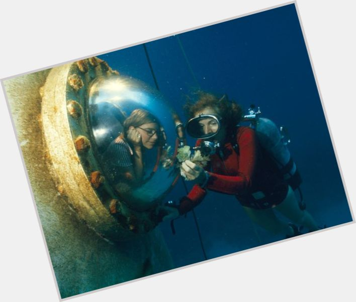 Sylvia Earle birthday 2015