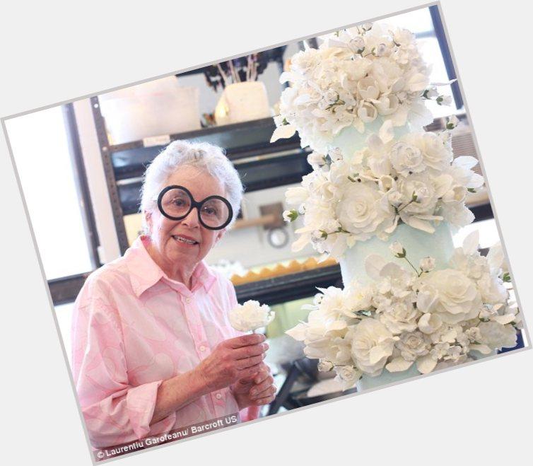 "<a href=""/hot-women/sylvia-weinstock/where-dating-news-photos"">Sylvia Weinstock</a> Average body,  salt and pepper hair & hairstyles"
