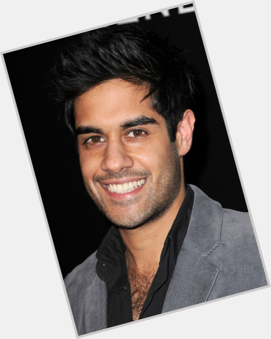 Sacha Dhawan birthday 2015