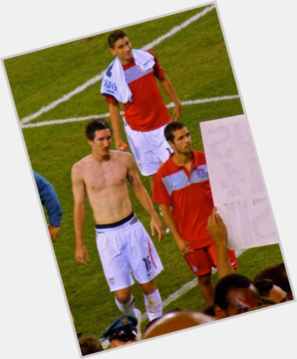 "<a href=""/hot-men/sacha-kljestan/is-he-where"">Sacha Kljestan</a> Athletic body,"