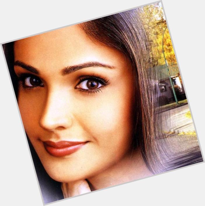 Sandali Sinha birthday 2015