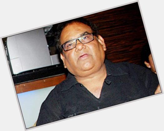 Satish Kaushik birthday 2015