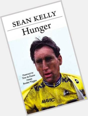 Sean Kelly birthday 2015