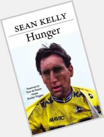 Sean Kelly birthday 2015