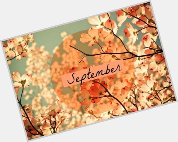 September birthday 2015