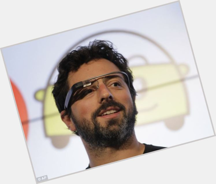 "<a href=""/hot-men/sergey-brin/is-he-married-us-citizen-russian-internship-still"">Sergey Brin</a> Average body,  dark brown hair & hairstyles"