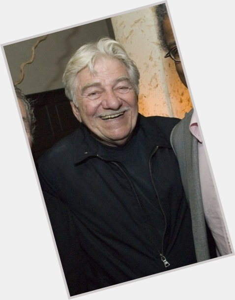 seymour cassel official site for man crush monday mcm