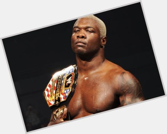 Shelton Benjamin birthday 2015