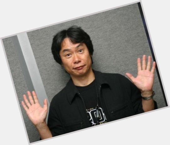 Shigeru Miyamoto birthday 2015