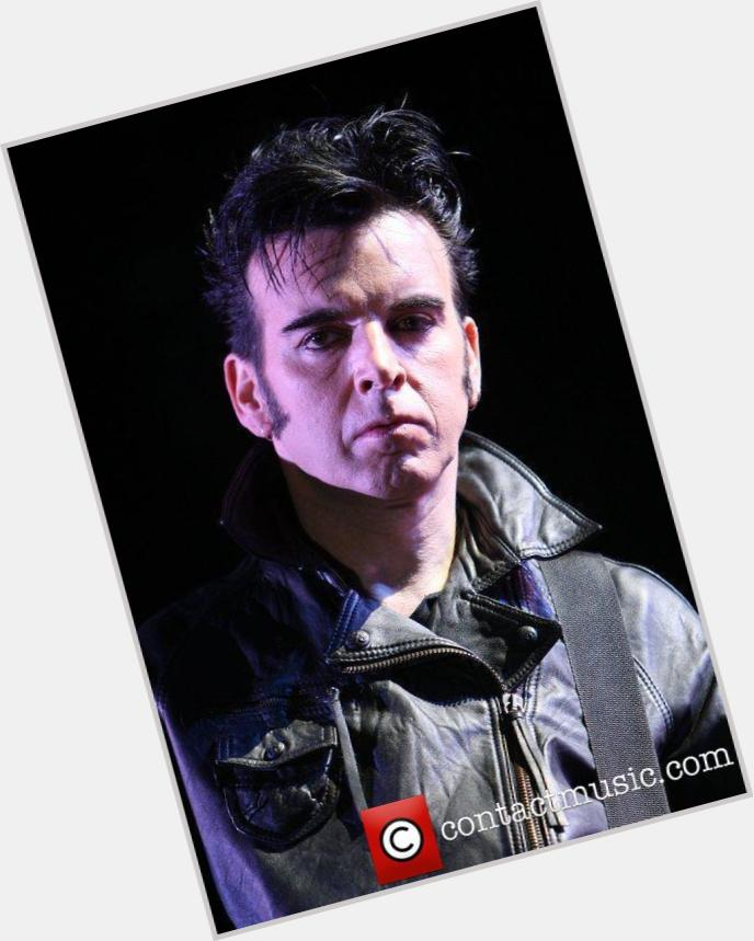 simon gallup young 1