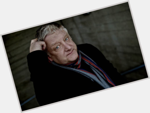 Simon Russell Beale birthday 2015