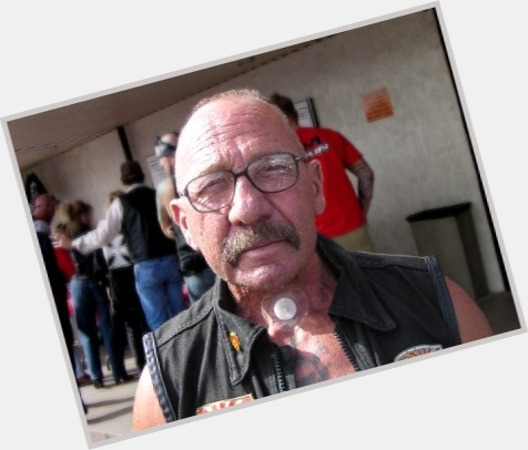 Sonny Barger birthday 2015