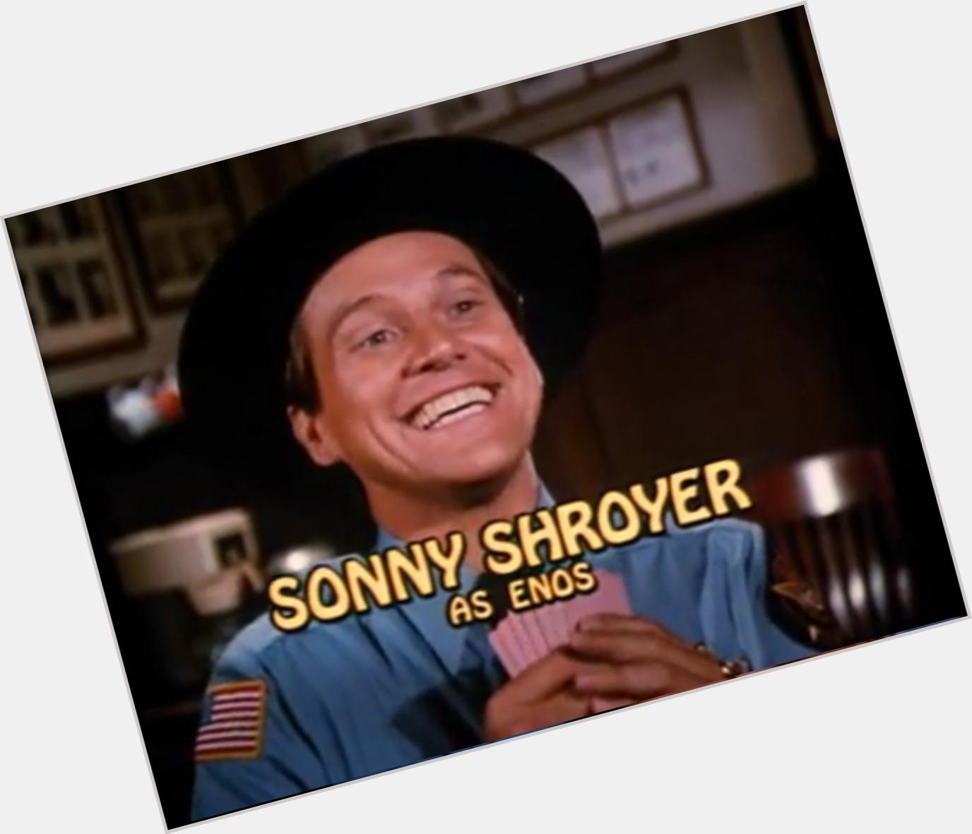 sonny shroyer biography