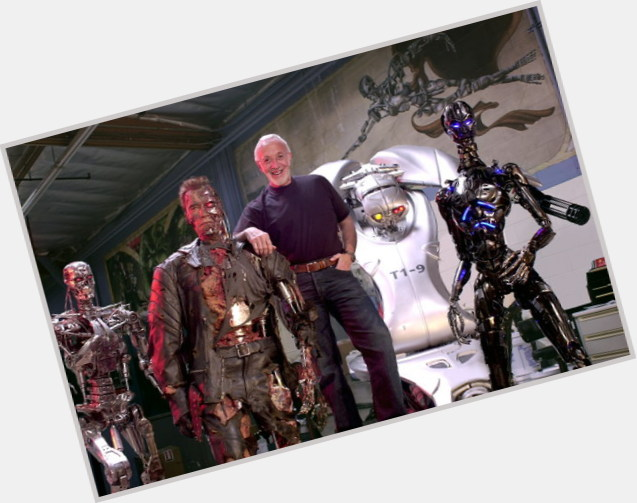 Stan Winston birthday 2015