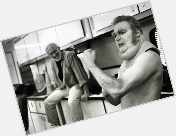 "<a href=""/hot-men/stan-winston/is-he-still-alive-where-school-studios-much"">Stan Winston</a> Average body,  grey hair & hairstyles"