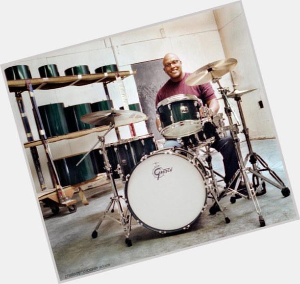 Steve Ferrone birthday 2015
