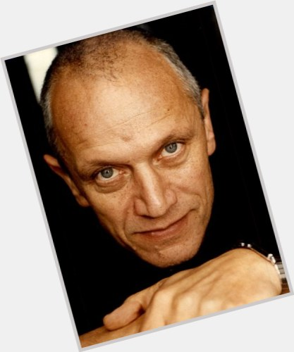 Steven Berkoff | Official Site for Man Crush Monday #MCM ...