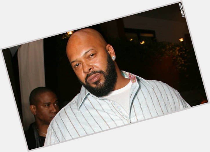 Suge Knight birthday 2015