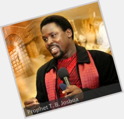 T B  Joshua dating 2