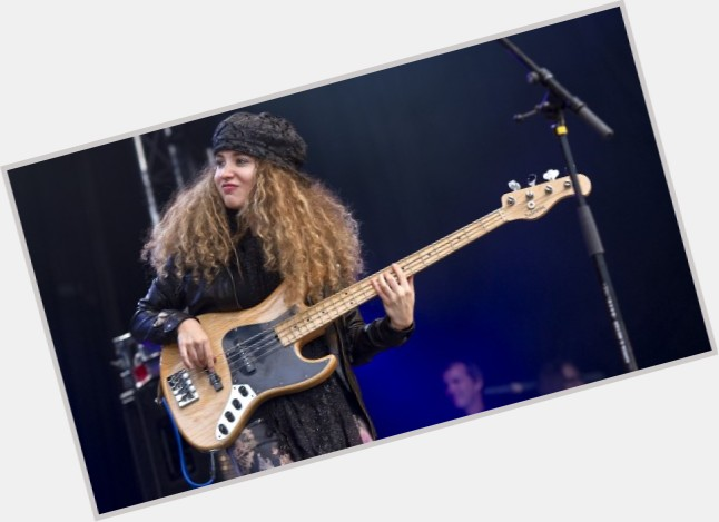 Tal Wilkenfeld exclusive hot pic 7
