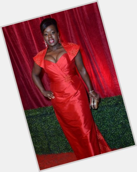 Tameka Empson sexy 6