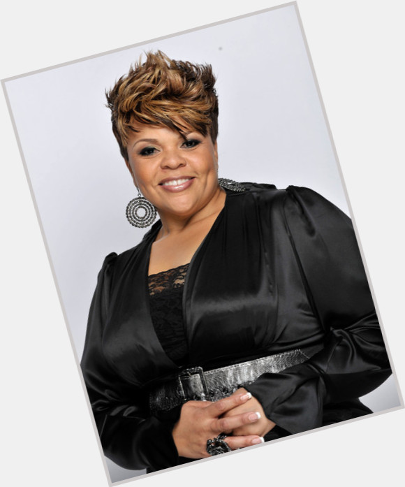 Tamela Mann birthday 2015