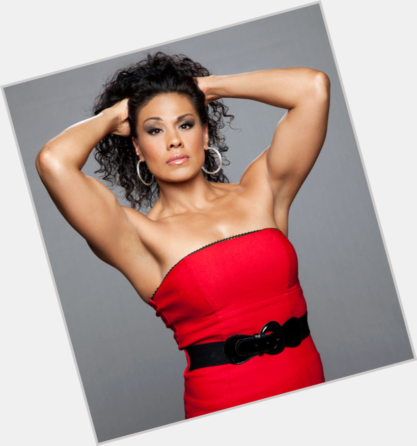 Tamina Snuka full body 7