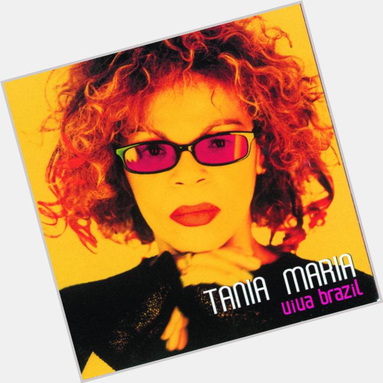 Tania Maria birthday 2015