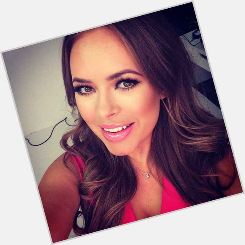 Tanya Burr birthday 2015