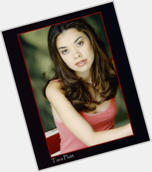 "<a href=""/hot-women/tara-platt/where-dating-news-photos"">Tara Platt</a> Slim body,  dark brown hair & hairstyles"