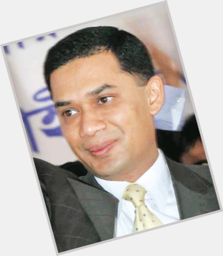 Tarique Rahman new pic 1